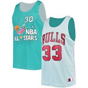 Mitchell & Ness NBA 1996 All Star Reversible Tank